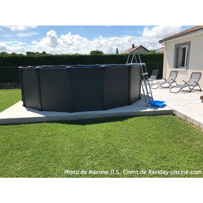 piscine intex graphite 4 78 x 1 24