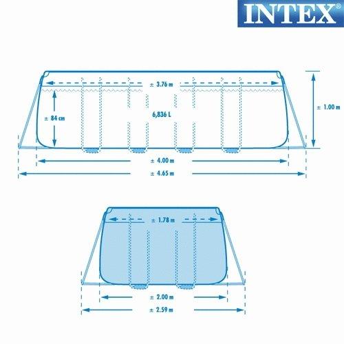 notice montage piscine intex rectangulaire