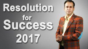 Ravindra Gautam_ New year Resolutions