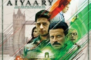 Aiyaari Review