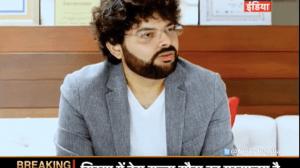 Winners with Ravindra Gautam News18 India