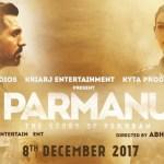 Parmanu Movie Reviews