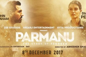 Parmanu Movie Reviews