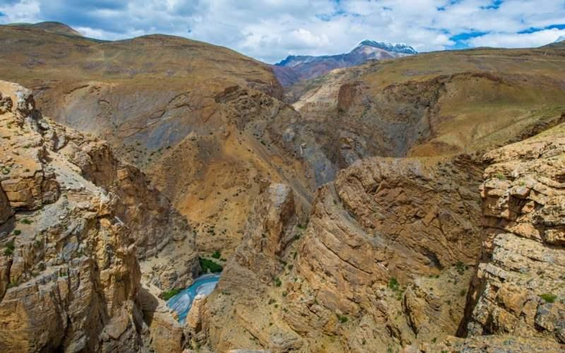 canyon kibber chicham