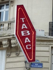buraliste tabac expert comptable