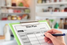Image result for diet plan pantry planning