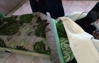 Man murders wife in Ghazni