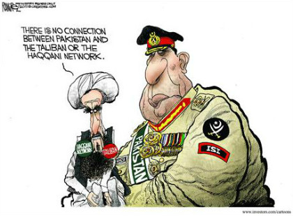 Image result for Pakistan terrorism cartoon