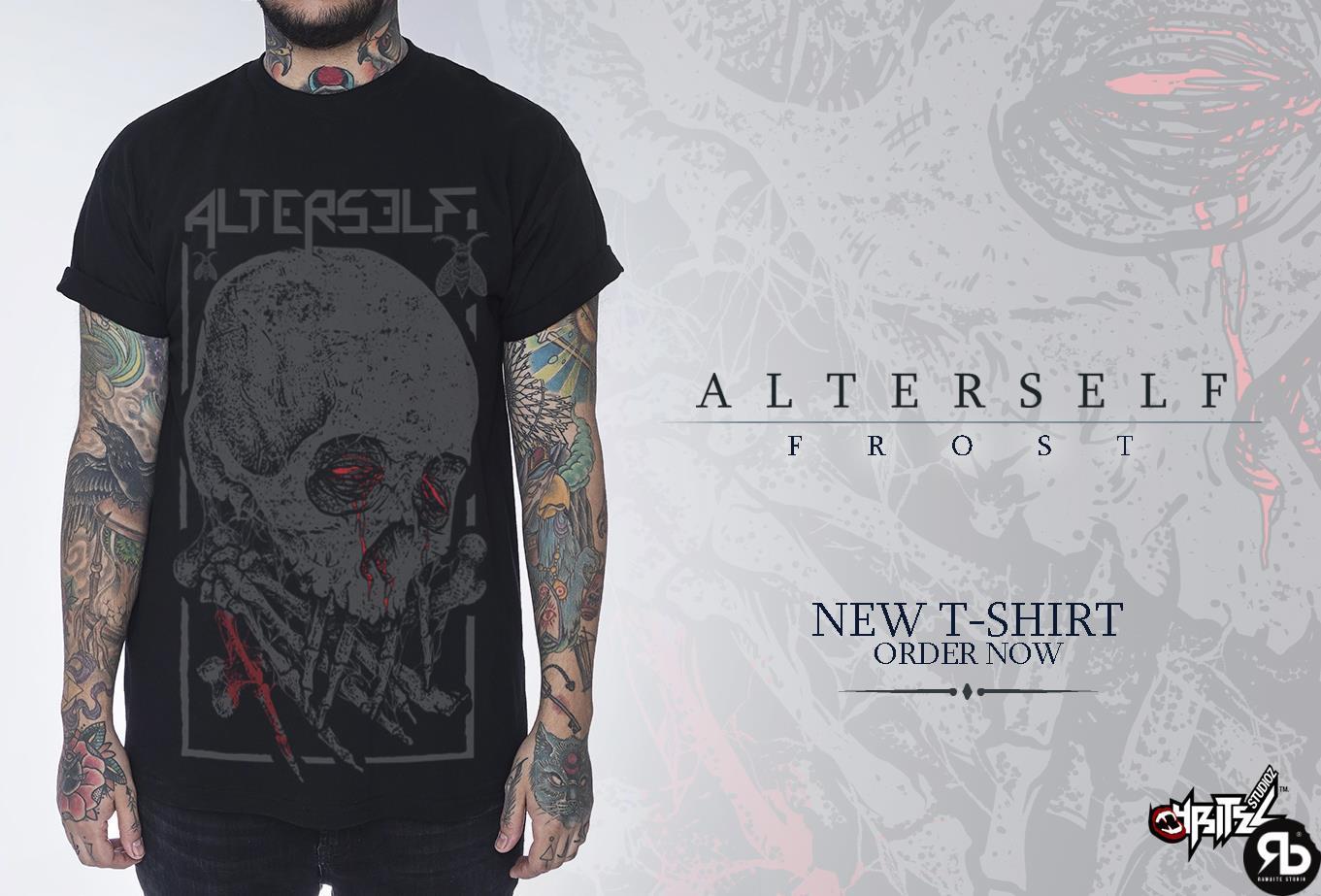 Alterself Shirt