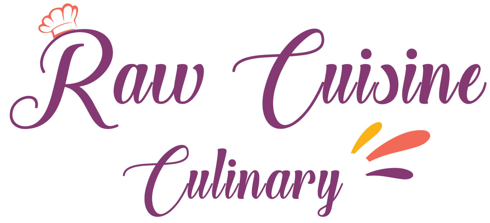 Raw Cuisine Culinary