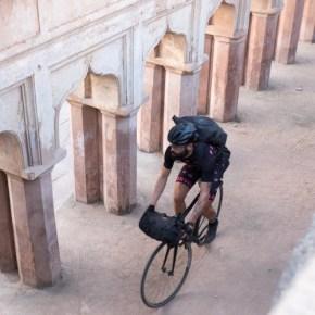 Le Tour de Indie - Photo by: L. de Sousa