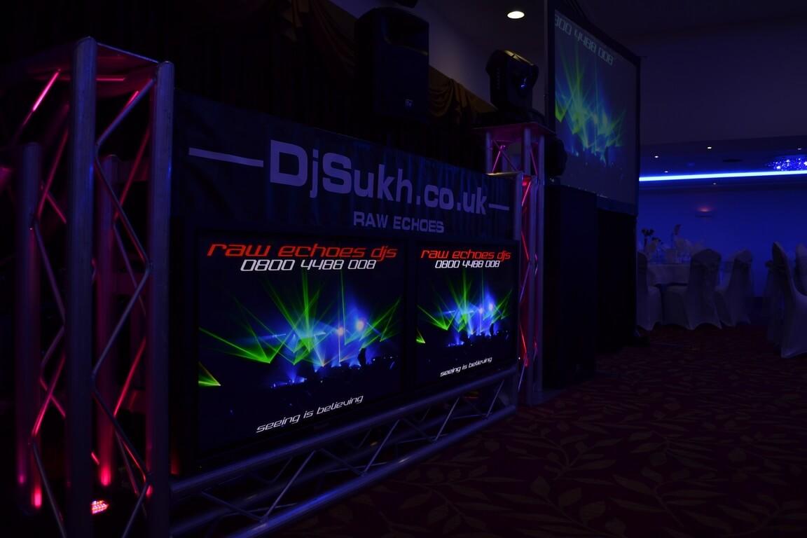 Apna Venue Huddersfield Bhangra DJ