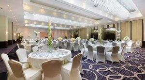 Montcalm Hotel London event production Asian wedding DJs