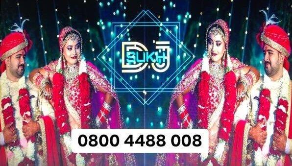 booking an indian wedding dj