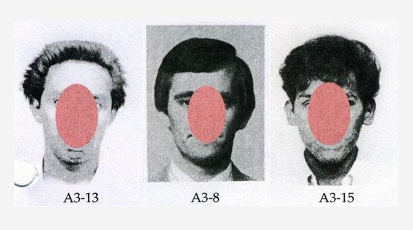 Facial identification