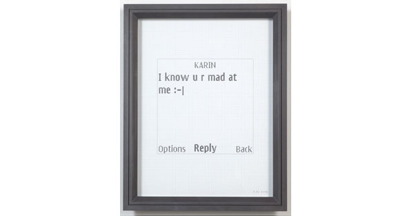 Untitled Text Msg [Karin]