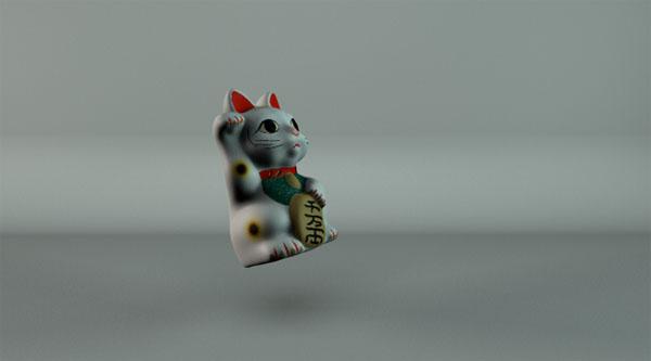 Kitty cat massacre