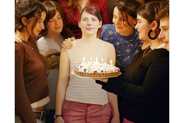 Untitled (Birthday)