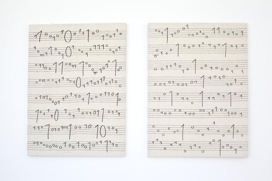 Binary symphony