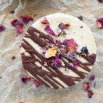 Caramel Butterscotch Cheesecake