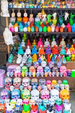 Ubud Market