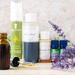 DIY Plant Based Face Oil Recipe