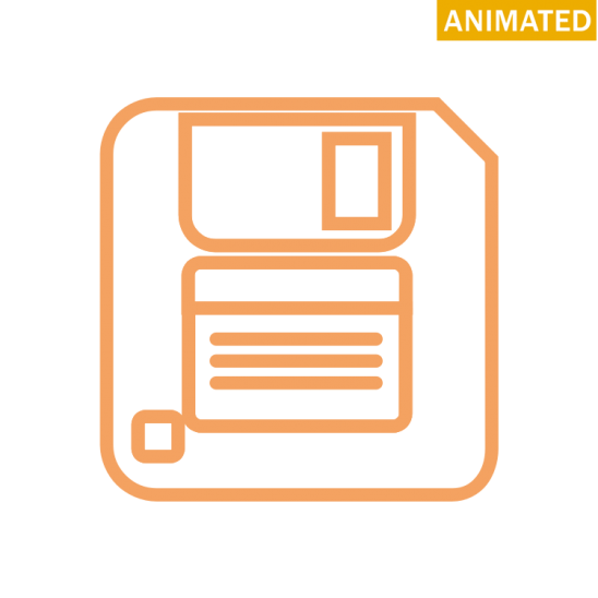 Floppy Disc Free Icons Easy To Download And Use