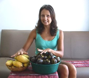 How Much Fruit To Eat On A Raw Vegan Diet?