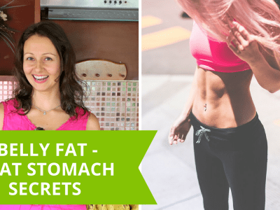 What you didn't know about belly fat - flat stomach secrets