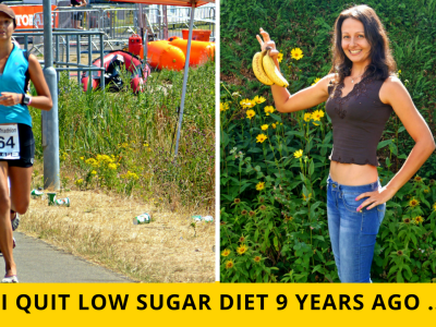 I Quit The Low Sugar Diet 9 Years Ago. Here's What Happened After ...