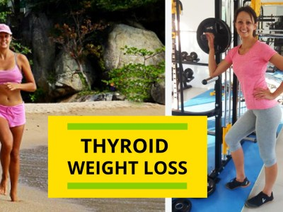 Thyroid And Weight Loss Take These Steps To Lose Weight