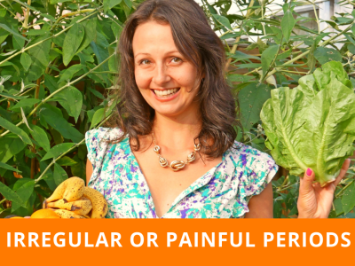 How To Treat Painful Or Irregular Period By Fixing Your Hormones