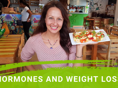 The 4 Myths About Hormones And Weight Loss
