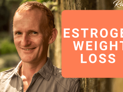 Estrogen And Weight Loss What You Need To Know