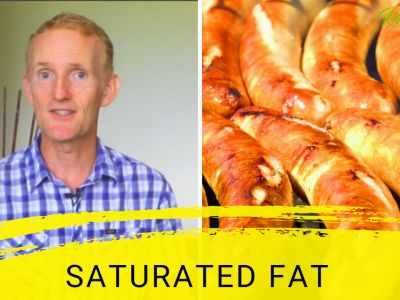 How Saturated Fat Can Ruin Your Hormones And Liver Health