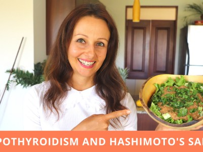 Hypothyroidism And Hashimotos Salad Recipe