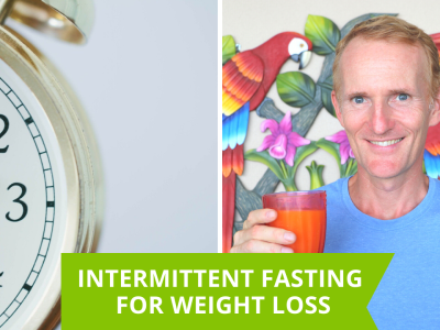 Intermittent Fasting - Another Way To Do It For Weight Loss