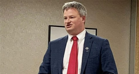 South Dakota GOPer accused of fatal hit and run claims victim wanted to die: report
