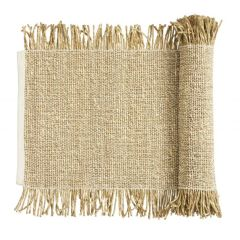 seagrass natural table runner