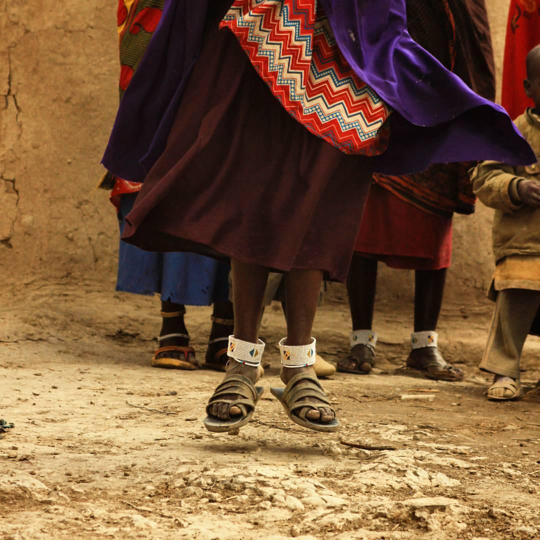 Maasai in Tanzania -  Sonia Michaelsen Photography