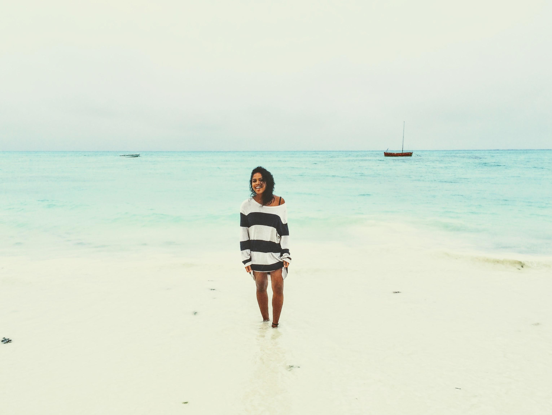Coral Rock Hotel Jambiani, Zanzibar, Tanzania - Angelo Pires