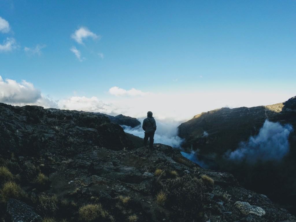 Mount Kenya - Alexxa Walker Travel Photography