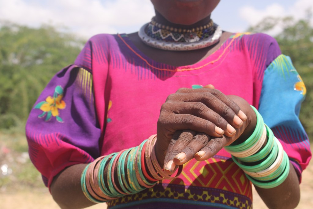 COLOUR RUSH IN THAR - HER ADVENTURES WITH HIM PHOTOGRAPHY TRAVEL PAKISTAN