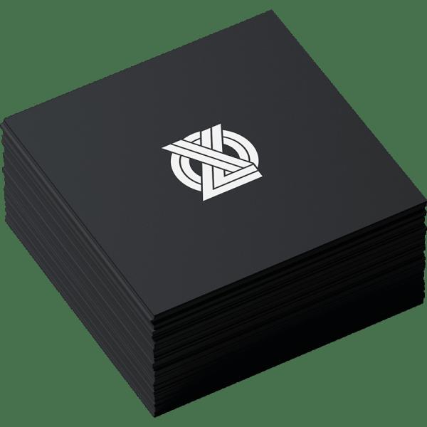 Raxlogo - Card Business - Professional Logo Design