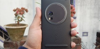 Asus Zenfone Zoom Review hardware