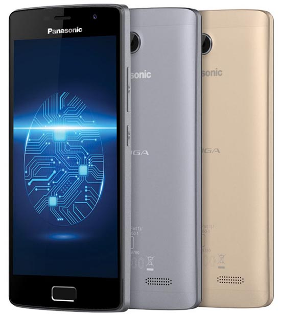 Panasonic Eluga Tapp