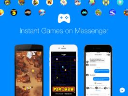 games-messenger