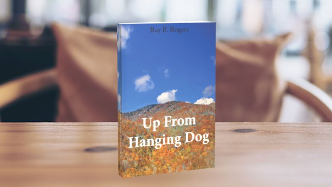 Up From Hanging Dog paperback