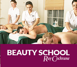 Beauty school