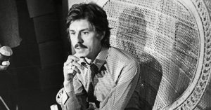 'As Time Goes By' – a review of Derek Taylor's memoir